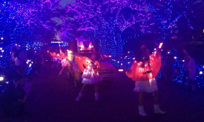 よみうりランドと『PRINCE OF LEGEND(プリンスオブレジェンド)』のコラボイベント!遊園地で王子が大渋滞!が開催中