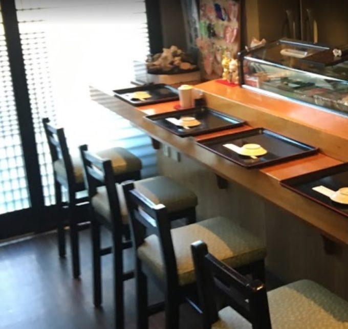 百合ヶ丘の『みねや鮨』は安くて美味しい絶品お寿司がランチで楽しめる。