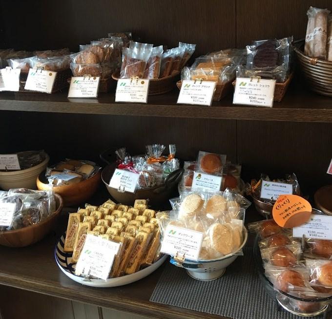 百合ヶ丘の有名ケーキ屋さん『有限会社ニコラス洋菓子店』おすすめ人気スイーツをカフェスペースで
