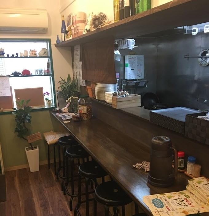 百合ヶ丘にオープンした『ネコノテ食堂』で家庭料理ランチ