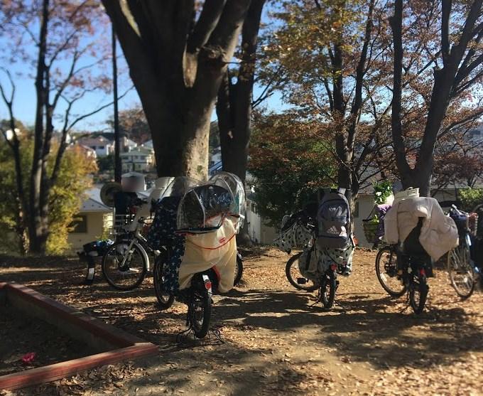 『百合ヶ丘ふるさと祭り2018』の様子
